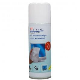 TFT Schaumreiniger wirkt antistatisch 200 ml
