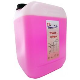 Walzenreiniger 10 Liter ohne Alkohol