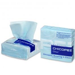 CHUX Reinigungstuch blau im Polybeutel