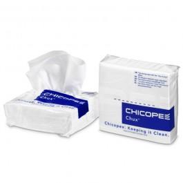 CHUX Reinigungstuch weiß im Polybeutel von Chicopee