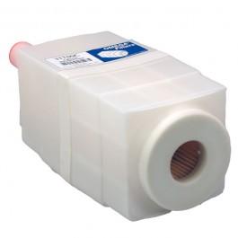 Filterpatronen blau für Tonerstaubsauger Atrix und 3M - Filter: Typ 2