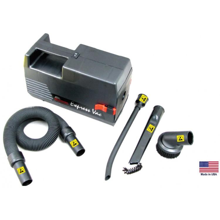 Vacexp 04f Express Hepa Vacuum Von Akb Fur 224 00 Itclean